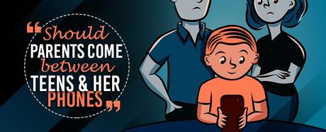 Should Parents Take Child's Phone Away? When, Why & How!