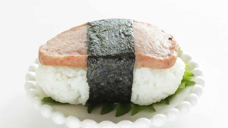 Japanese Omusubi