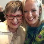 Brenda Kinsel 2019 Chicago AICI Conference
