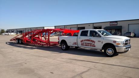 4 Latest Five-Car Haulers By Infinity Trailers