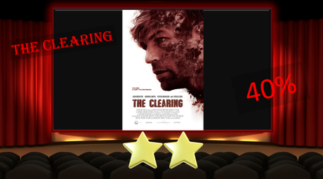 The Clearing (2020) Movie Review