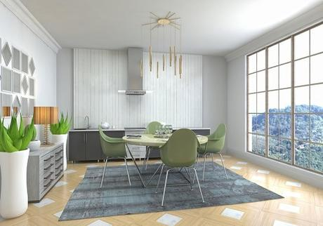 Dining Room Trends for 2021