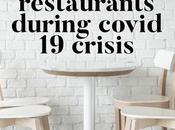 Ways Support Restaurants During COVID-19