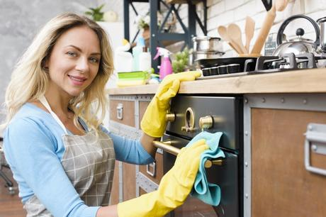 4 Residential Cleaning Tips Recommended by The Experts