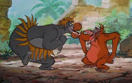 Disney Marathon: 'The Jungle Book'