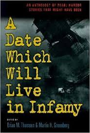 January 6, 2021 — A date which will live in infamy