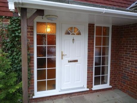How Can I Make My Front Door More Inviting?