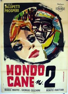 #2,526. Mondo Cane 2  (1963)