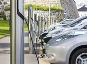 Norway Breaks Record Electric Cars Outsell Fossil Fuel Vehicles