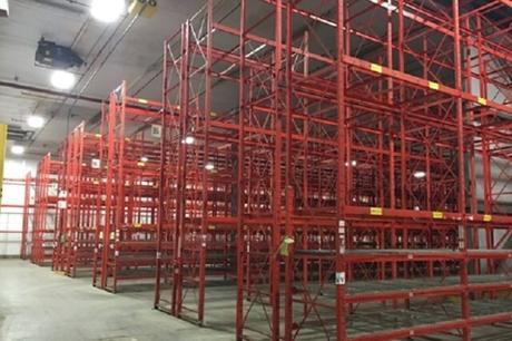 What You Need to Know When You Buy Used Pallet Racking
