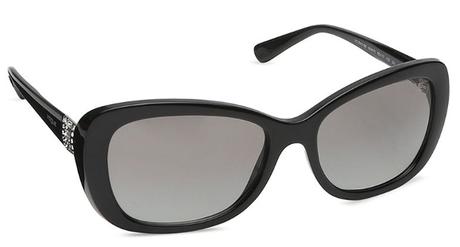 New Year Retro Style Sunglasses