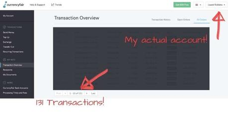 CurrencyFair Review: The Best International Money Transfer