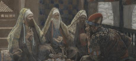 Herod and the Magi: A Terrible Epiphany - Word on Fire