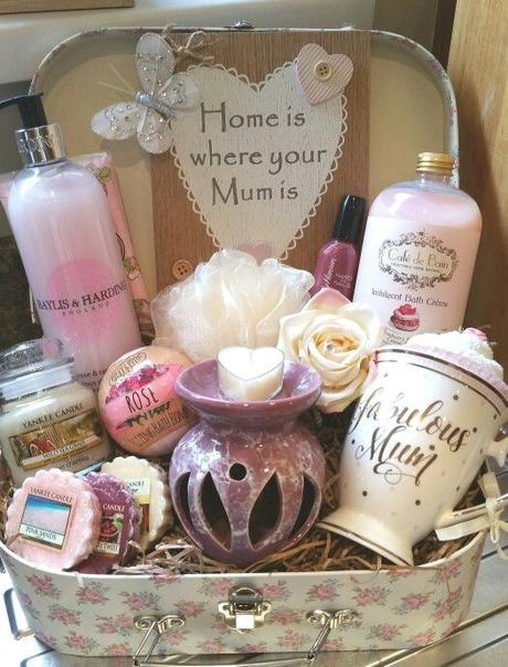 Gift Ideas That Can Make Mums Feel Special