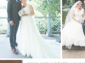 Hayley Mark's Wedding Ladies' Pavilion