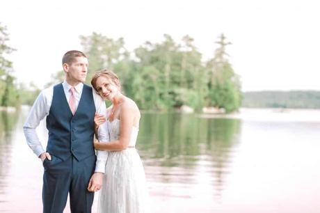 Maine Lake Wedding Venues – Maine Wedding Venues On Fresh Water