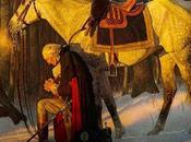 Lady George Washington's Vision