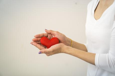 5 Ways to Give back