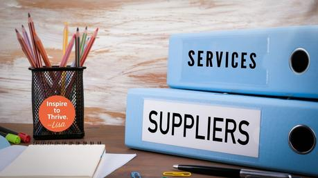 Why Choosing The Right Suppliers and Services Matter More Than Ever