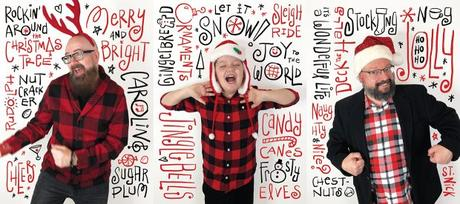 Toxic Positivity and the Christmas Card Conundrum