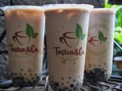 Tastea&Co., Visayas Avenue's Milk