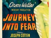 Journey into Fear (1940) Eric Ambler
