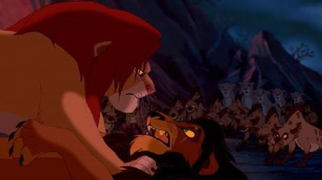 Disney Marathon: 'The Lion King'