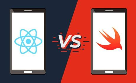 Swift vs React Native – Which one is better to developing app for iOS