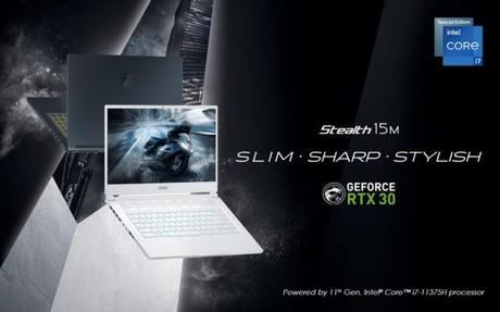 MSI launches new laptops at CES, including GE76 Raider Dragon Edition Tiamat