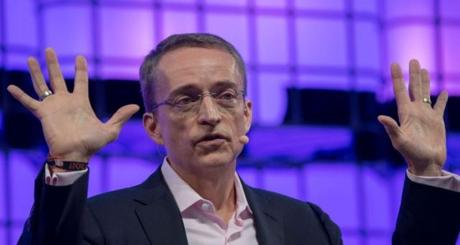 Pat Gelsinger stepping down as VMware CEO to replace Bob Swan at Intel – ProWellTech