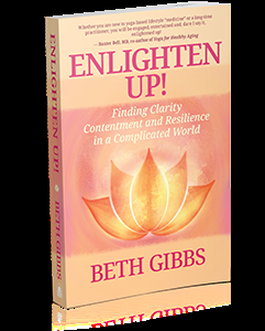Enlighten Up: Interview with Beth Gibbs About Her New Book