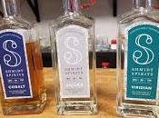 Cross Pollinated Whiskeys from Shmidt Spirits