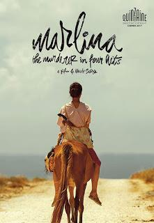 #2,527. Marlina the Murderer in Four Acts  (2017)