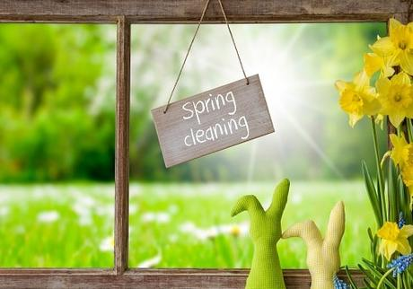 7 Essential Buys for Your Spring Clean