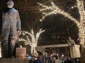 Meet Statues: Domingo Faustino Sarmiento January 2021