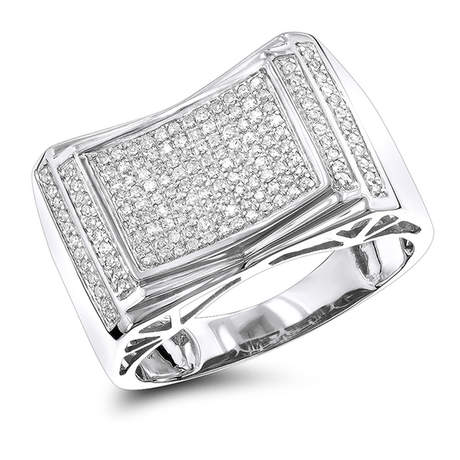 Diamond Jewelry for Men: Styling Tips You Can Apply