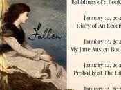 Fallen Blog Tour: Elizabeth Dripping Wells