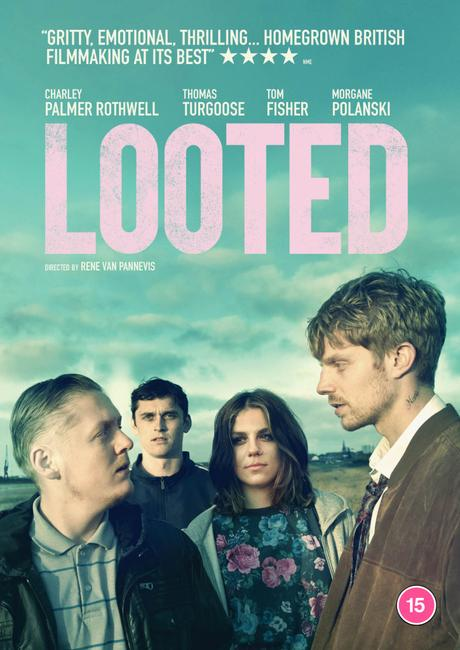 Looted – Release News