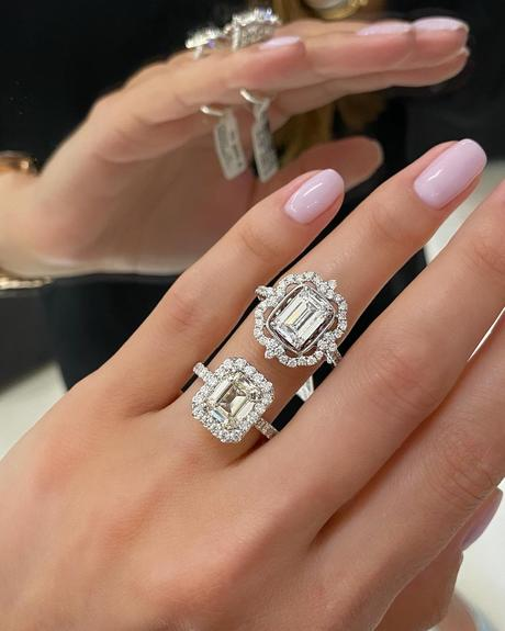 engagement ring insurance unique rings