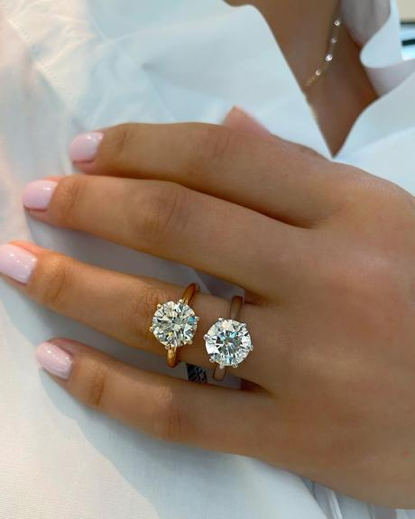 engagement ring insurance solitaire rings