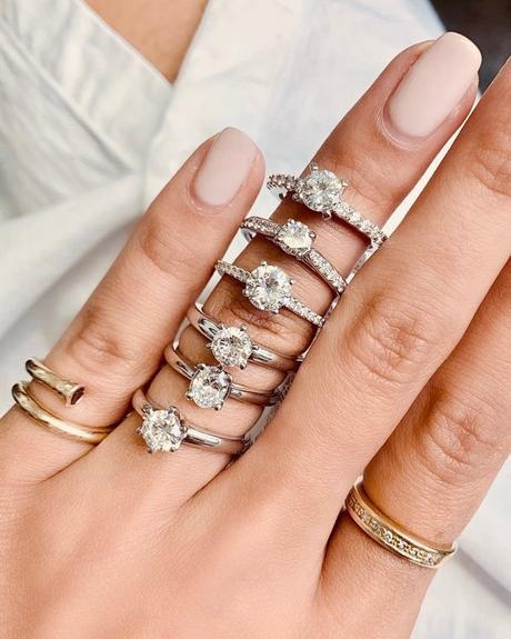 engagement ring insurance best ring