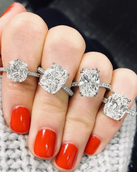 engagement ring insurance simple rings