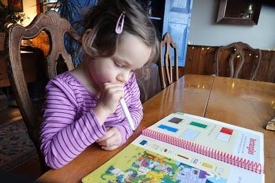 Josie Learns Stuff