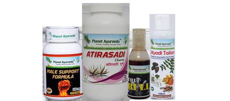 Ayurvedic Treatment of Phimosis