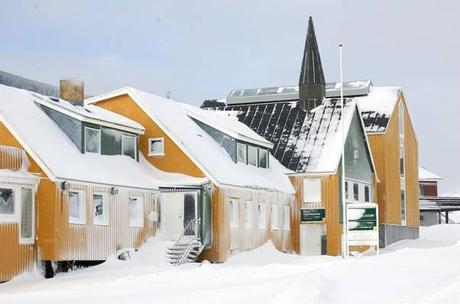 Greenland Set to Have World's First Sustainable Capital