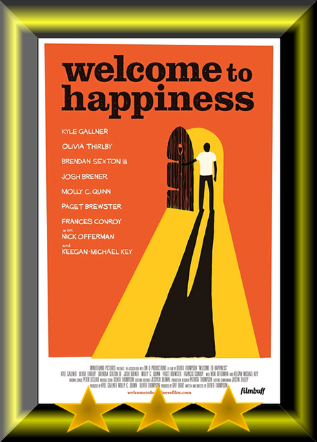 Welcome to Happiness (2015) Movie Review
