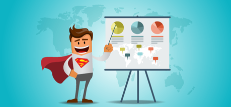 The Art and the Skill of Speaking and Making a Presentation