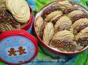 Biscuits Épices Spices Cookies Galletas Especias بسكوي بالبهارات