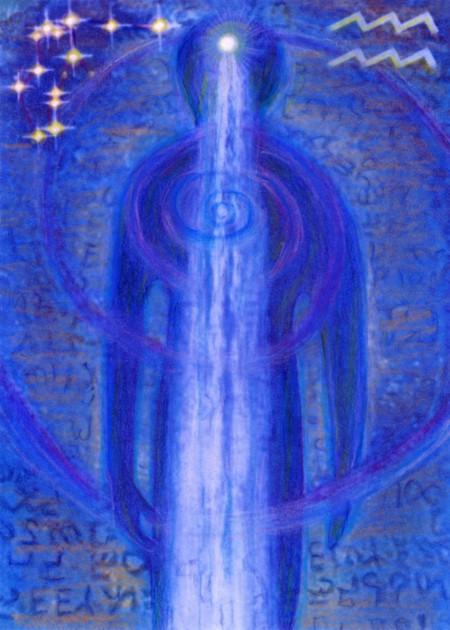 Aquarius – The Spiral Hieroglyphs of Ages