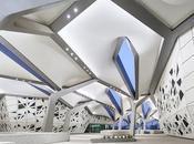 'Magnet' 'The Black Gold Museum', Riyadh
